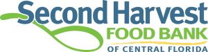Second Harvest Logo with transparent background