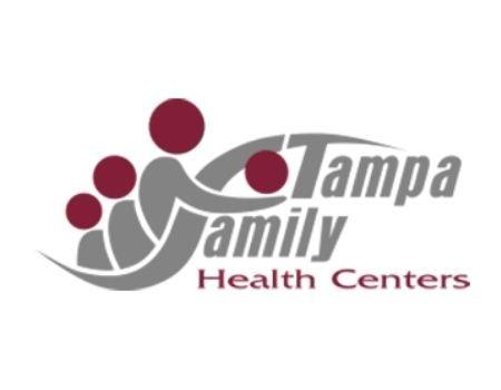 Tampa Family Health Centers logo