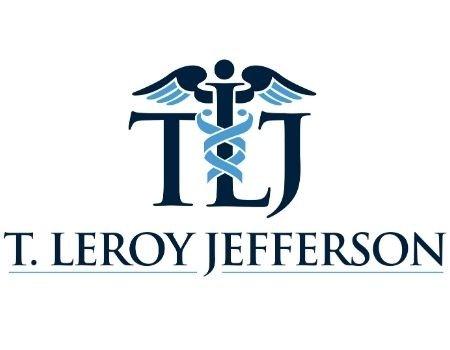 T. Leroy Jefferson logo