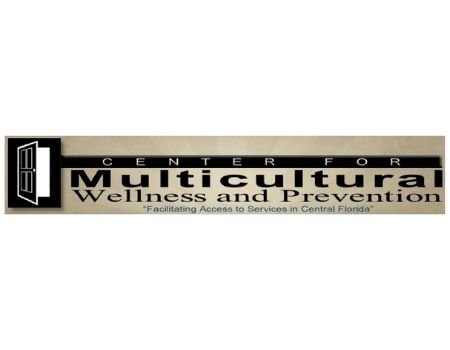 Center for Multicultural Wellness and Prevention logo